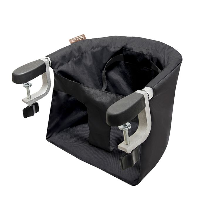 Pod - Portable Clip On High Chair | Mountain Buggy