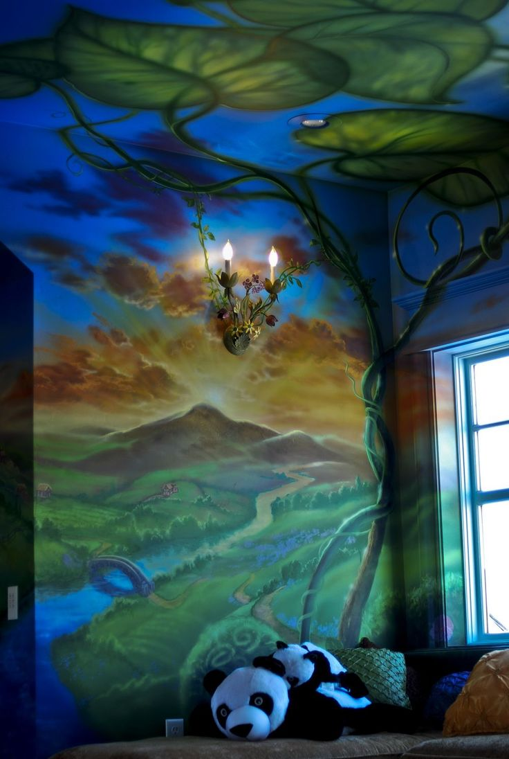 68 best meanwhile in norway images on pinterest funny humor neverland mural i want my own house to do this now