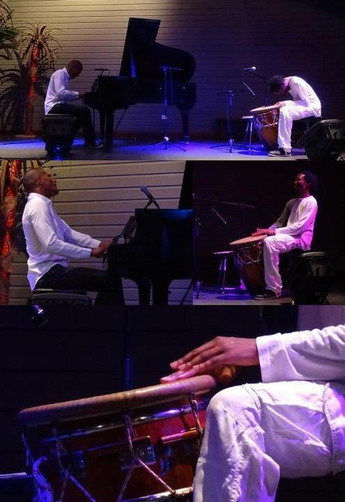 Résumé du concert Robert Glasper/Lionel Loueke (1ère partie Grégory Privat/Sonny Troupé)
