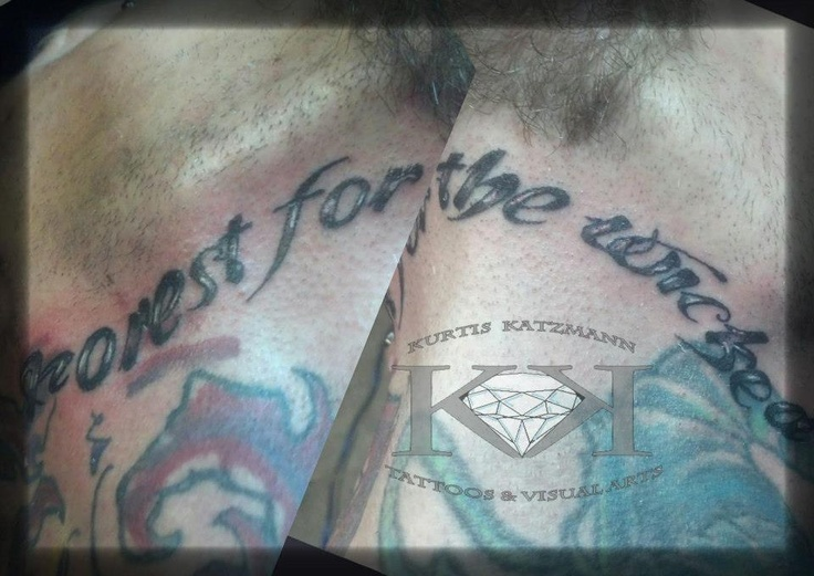 44 best Kurtis Katzmann Tattoo Portfolio images on ...