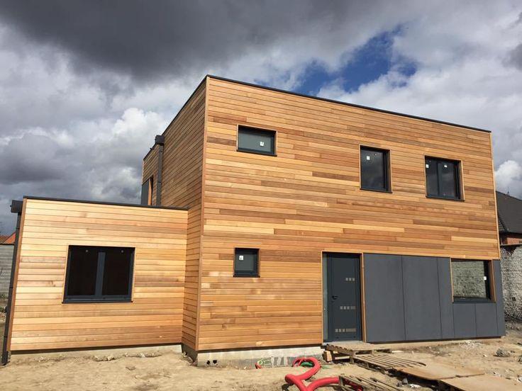 17 meilleures id es propos de trespa sur pinterest abri de jardin moderne - Comment faire agrandissement bois ...