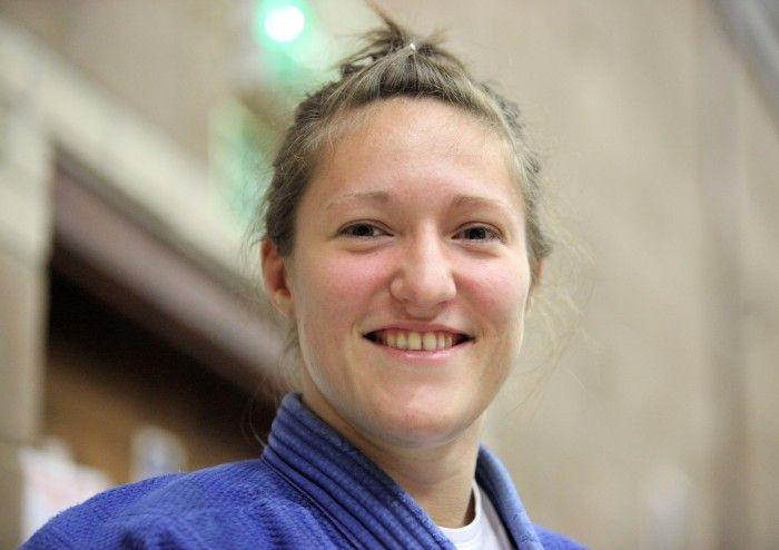 Natalie Powell Silver Medal – Samsun Grand Prix, Turkey, 30.03.14