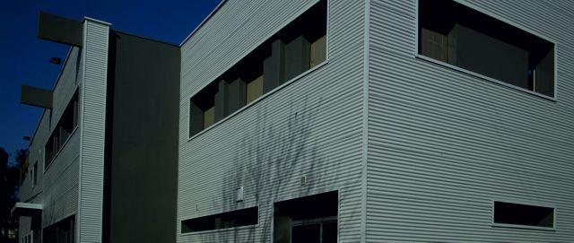 fachadas de chapa acanalada - Buscar con Google