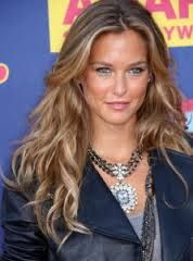 subtle honey brown hair highlights - Google Search