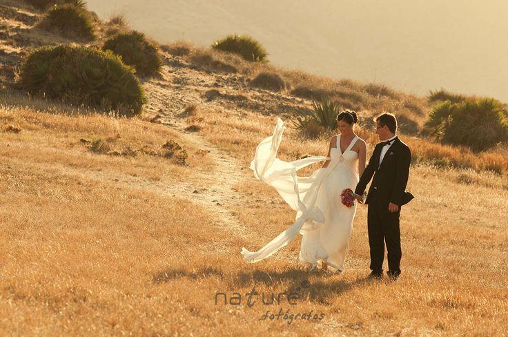 Fotografía de boda Almería. www.naturefotografos.com