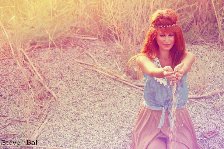 #fashion #vogue #photoshoot #photography #style #gypsy #hippie #boho #GQ #girl #sunset