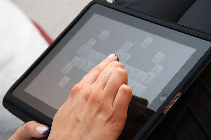Mahjong im Internet http://casino-poker-games.de/mahjong/ #mahjong #mahjongonline