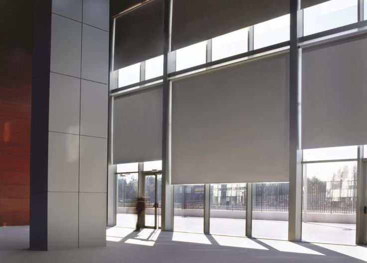 Commercialwindowsolutions Waltham Budgetblinds Windows