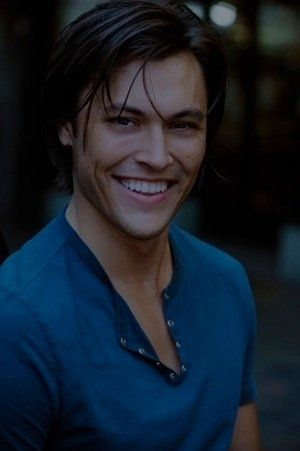 Blair Redford, The Lying Game.