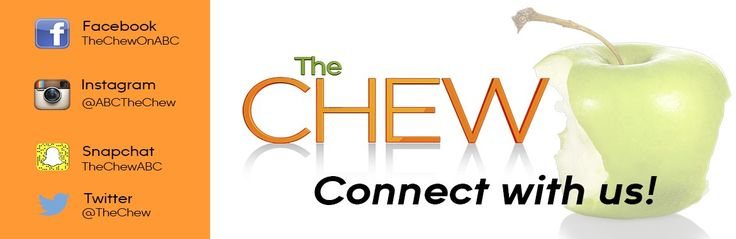 Sign up for free tickets to The Chew, available exclusively at 1iota.com.