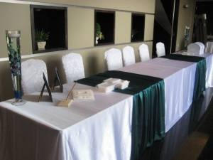 Best silver teal white wedding colours images