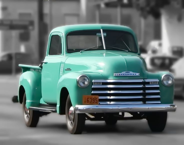 Best Old Trucks Future Trucks Images On Pinterest Vintage