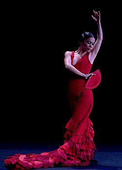 """""""BARCELONA FLAMENCA"""" :: Tablao Flamenco Cordobés"""