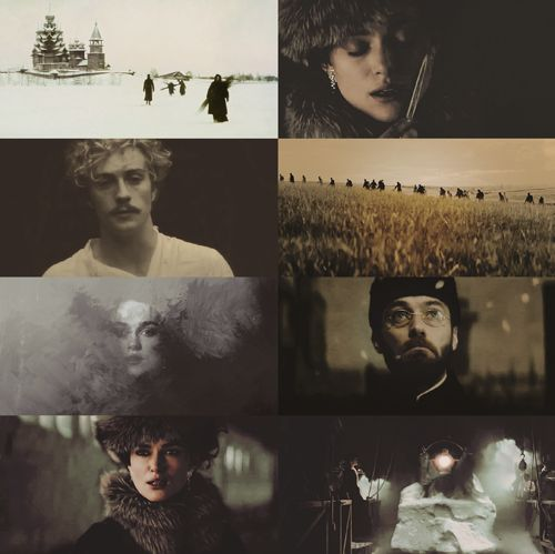 It would be a sin to help you destroy yourself. - Anna Karenina