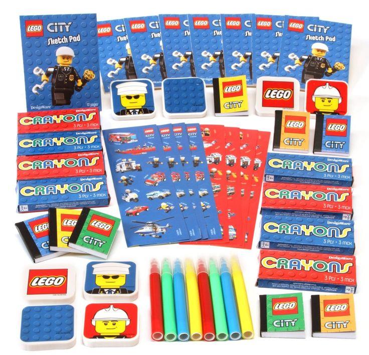 Die besten 25 lego city geburtstag ideen auf pinterest for Jugendzimmer 6457