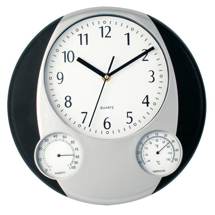 Zegar na ścianę