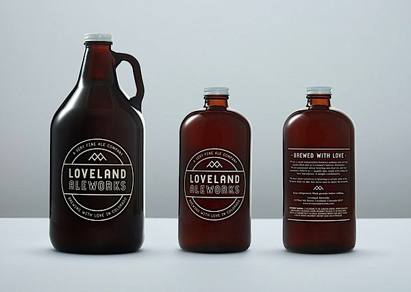 Awesome Beer Label Designs