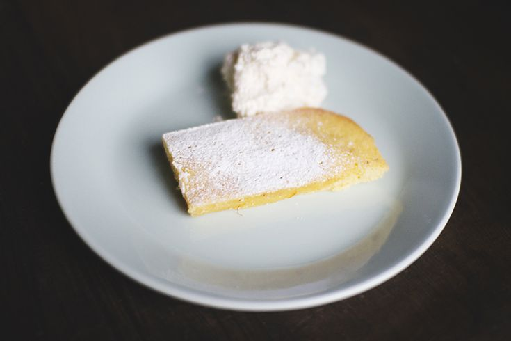 Jennifer Stroud - saffranskladdkaka med vit choklad.
