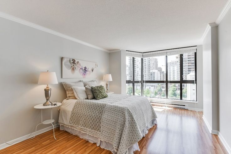 """906 488 HELMCKEN Street in Vancouver: Yaletown Condo for sale in """"Robinson Tower"""" (Vancouver West)  : MLS(r) # R2086319"""