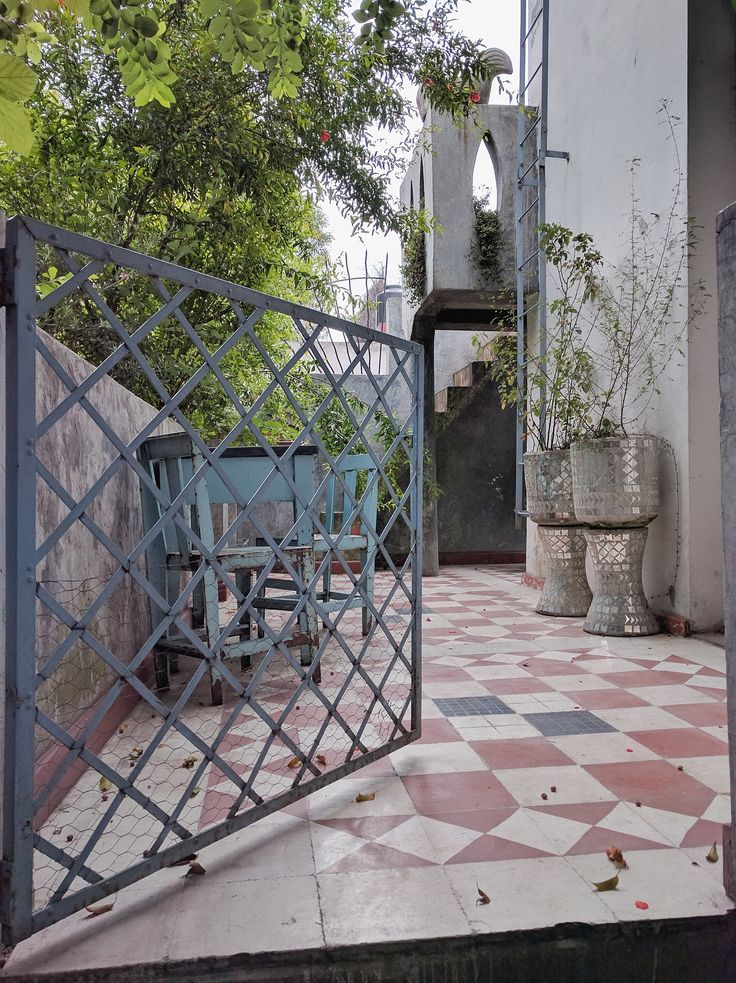 Mexico City AirBnB | Post: This is Mexico City's Most Charming House | The Good Hacienda | by Hilary