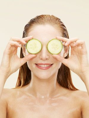 Get Brighter Eyes With a Trendy New Eye Mask : Look well rested (even if you totally aren't) with these popping-up-everywhere mini indulgences. #SelfMagazine