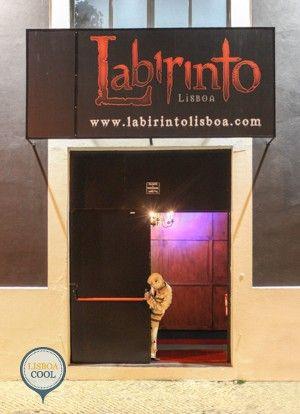 Lisboa Cool - Visitar - Labirinto Lisboa
