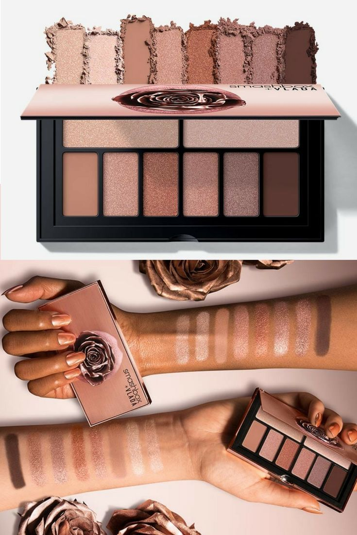 Cover Shot Eye Palettes - Major Metals by Smashbox #14