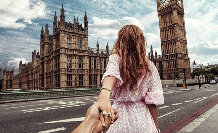 Ab in die Kurzurlaub: die 9 beliebtesten Reiseziele in Europa! – Lara Schiffler
