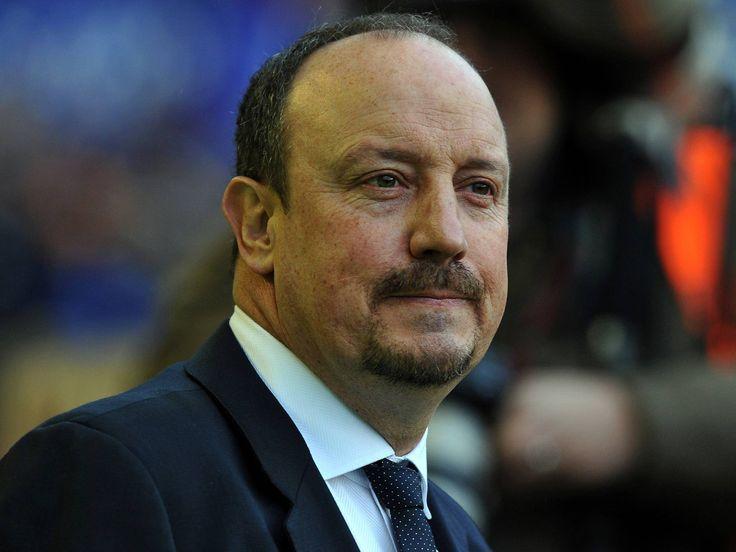 """Benitez contro il Bilbao: """"Questione personale? Quando allenavo il Napoli…"""""""