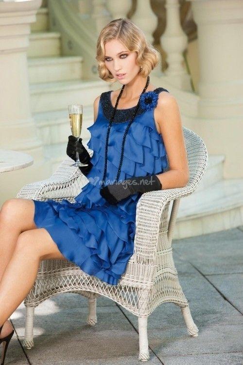 1000 id es sur le th me robes de soir e bleu sur pinterest for Don de robe de mariage militaire