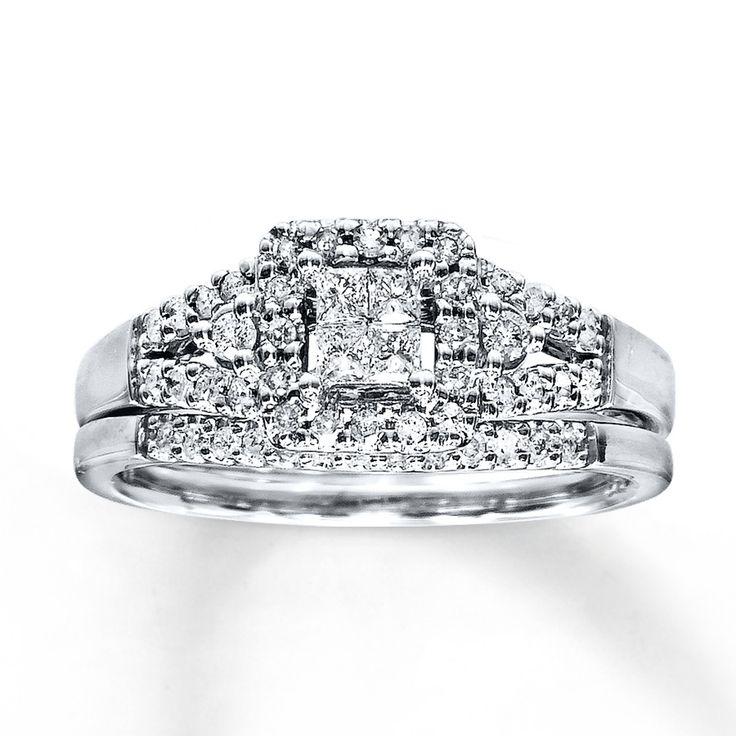 $850 Bridal Set (Kay)