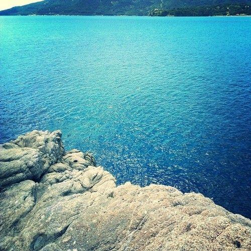 Isola d'Elba - Porto Azzurro - Maestrale #pesca #mare #fishing #sea #elba #portoazzurro http://ift.tt/1nA9PlE