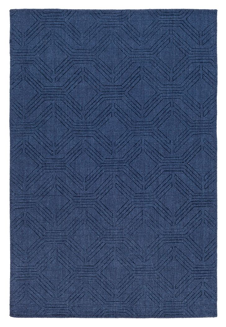 Home Accents Ashlee 8 X 10 Area Rug Navy Wool Rug Area Rugs Navy Area Rug