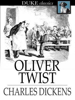 Oliver Twist, By C. Dickens. Free Download. PDF, EPub ...