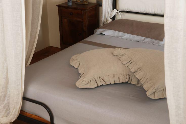 RubyRosa #bedroom #detail