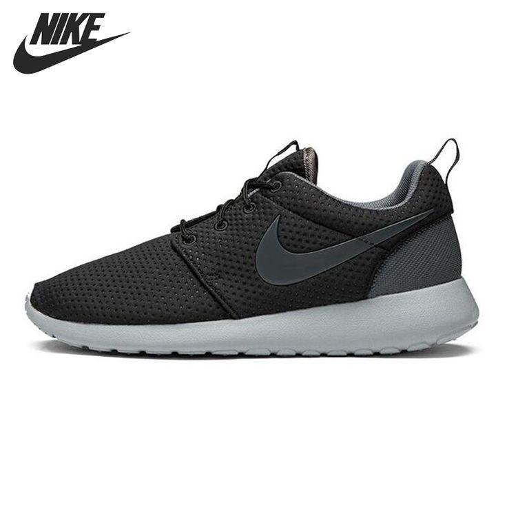 Original de la nueva llegada nike roshe uno sí zapatos corrientes de los hombres zapatillas de deporte