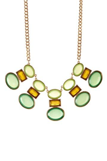 Blair Necklace by Fall Trend on @HauteLook