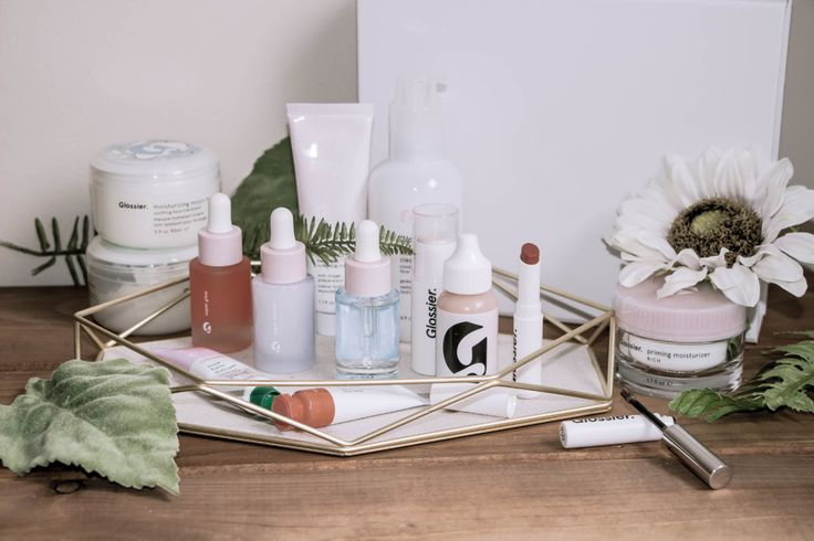 Committing to a Beauty Routine