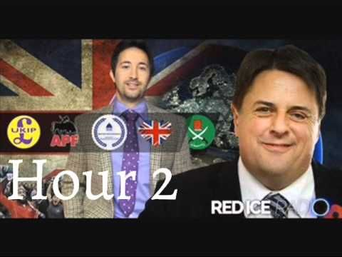 Nick Griffin & Jack Sen - The Battle for the Future of Europe - Hour 2