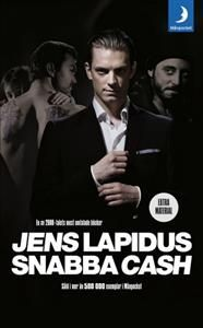 http://www.adlibris.com/se/product.aspx?isbn=9170017662 | Titel: Snabba cash - Författare: Jens Lapidus - ISBN: 9170017662 - Pris: 49 kr