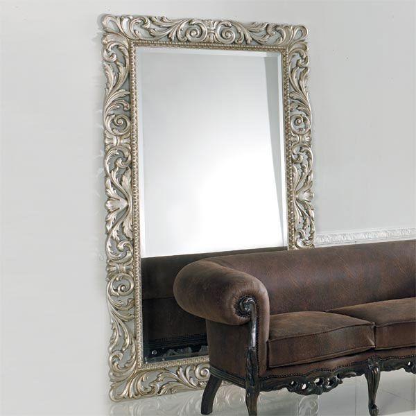 17 best ideas about floor standing mirror on pinterest for Standing mirror frame