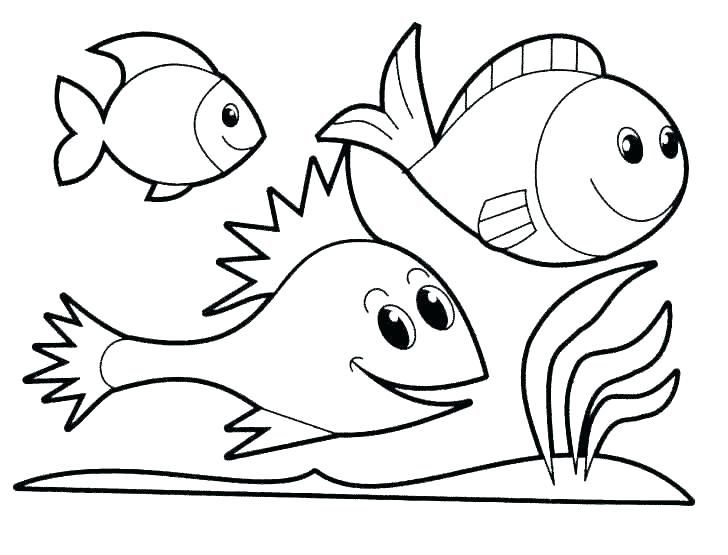 Free Printable Ocean Coloring Pages For Kids Animal Coloring Pages Ocean Coloring Pages Fish Coloring Page
