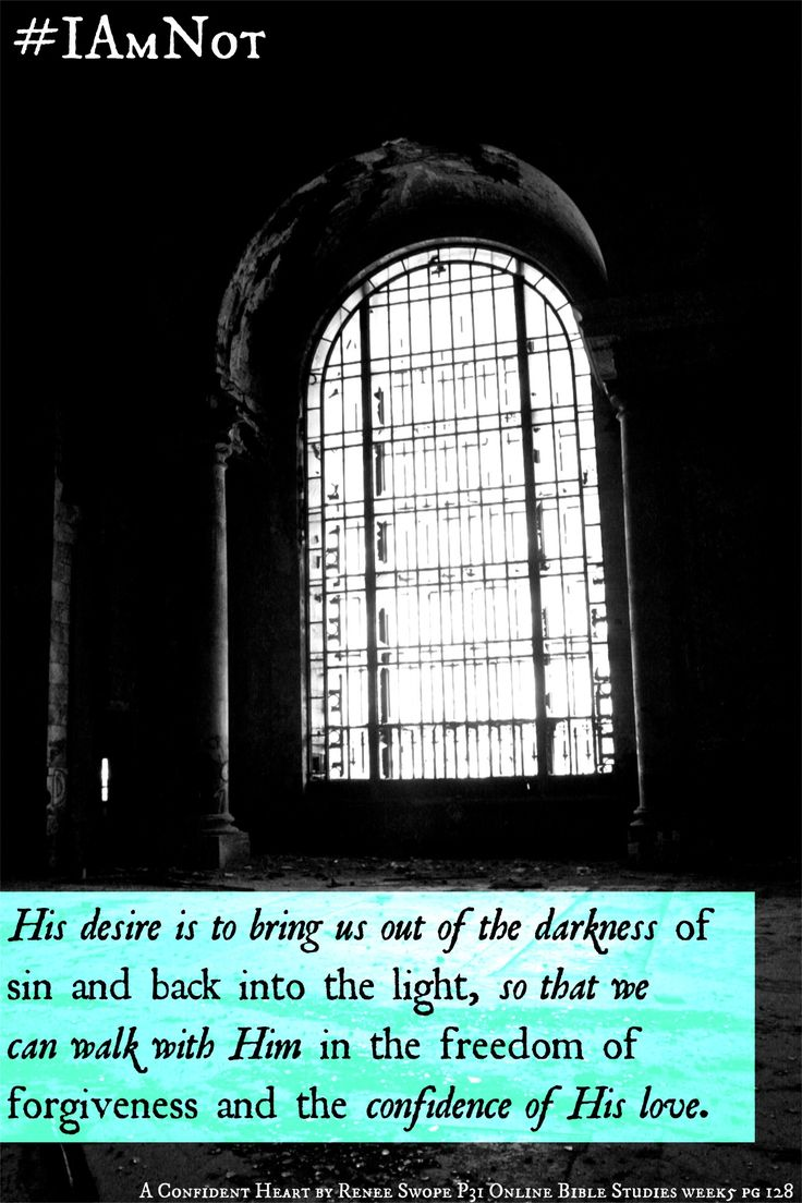 BIBLE VERSES ABOUT DARKNESS - King James Bible