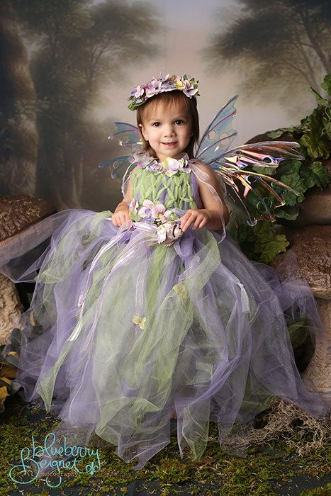 Princess fairy photography proptutu dress by enchantedfairyco