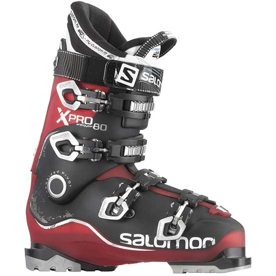 Salomon 2015 X Pro 80- Men's Ski Boots $300