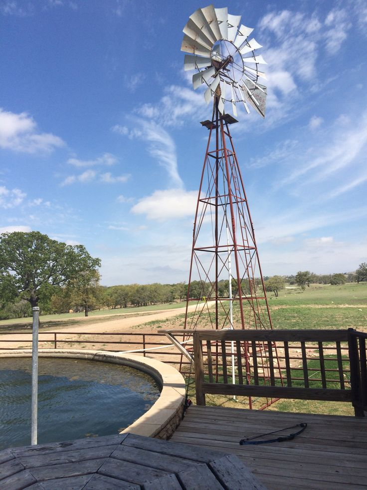 Stock Tank Windmill Pool Pool Pinterest Stock Tank