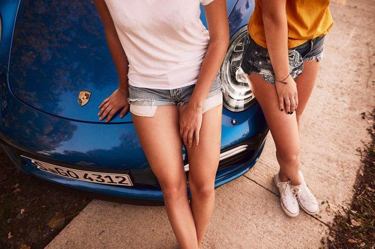 Porsche 911 Turbo – 4 Blickwinkel (Teil 1)                                                                                                                                                                                 Mehr