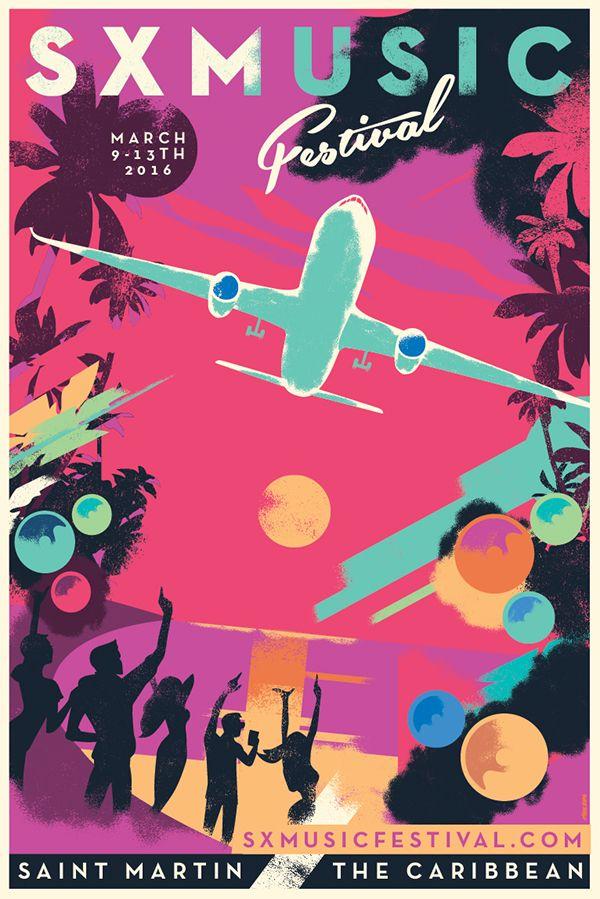SX Music Festival 2016