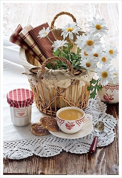 Country Tea