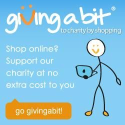 Online shopping with brands you use everyday giving to charity with costing you a penny extra.